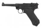 KWC P08 Full Metal CO2 4 inch Version