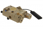 LA-5 UHP Illuminator / Green Laser Module DE