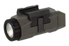Lampe APL Tactical 200 Lumens Noir Night Evolution