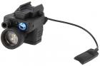 Lampe eLLM01 200 Lumens Laser rouge / IR Element