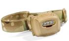 Lampe Frontale Quad Tactical Multicam MPLS LED PRINCETON TEC pour l'airsoft, forces de police et militaires