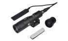 Lampe M300W 200 Lumens KM1-A Noir Night Evolution pour réplique airsoft