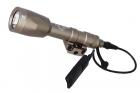 Lampe M600P Scoutlight Desert Night Evolution