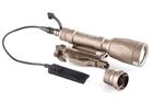 Lampe M620P 679 lumens Scoutlight DE Night Evolution