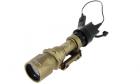 Lampe M951 Tactical super bright 180 Lumens DE Night Evolution pour réplique airsoft aeg