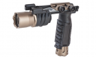 Lampe tactique M910A NIGHT EVOLUTION airsoft