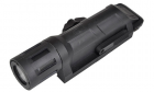 Lampe WMLX2 IR Night Evolution pour rail picatinny de réplique airsoft.