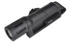 Lampe WMLX2 IR Night Evolution pour rail picatinny de réplique airsoft.