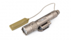 Lampe WMX200 IR 200 Lumens DE Night Evolution pour réplique airsoft AEG
