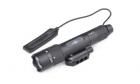 Lampe WMX200 IR 200 Lumens noir Night Evolution pour réplique airsoft AEG