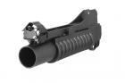 Lance grenade M203 RIS court Noir S&T