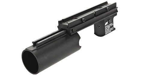 Lance-Grenade Madbull XM203 Court