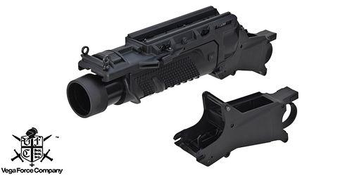 Lance-Grenades MK13 EGLM pour SCAR-L/H Noir VFC