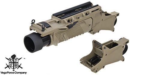Lance-Grenades MK13 EGLM pour SCAR-L/H TAN VFC