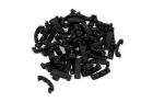 Larue IndexClips, 60 Piece Set (BK)