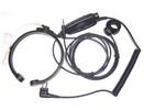 Laryngophone pour Talkie-walkie
