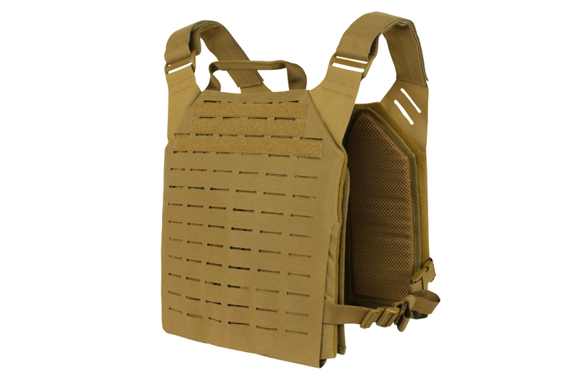 Vas Lcs Plate Carrier Condor