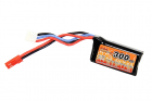 Lipo 7.4V 300mAh 35C/70C for Polarstar FCU