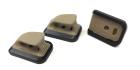 Lot de 3 Speedplate pour G17 Tokyo Marui DE Element