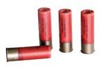 Lot de 4 cartouches 30 billes pour fusils à pompe ASG