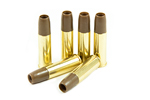 Lot de 6 douilles High Power pour Dan Wesson