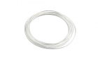 Low resistance Silver-plated cord 180cm