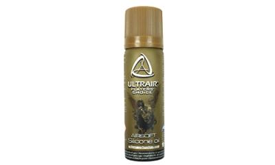 Lubrifiant Silicone Ultrair pour réplique Airsoft
