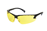 Lunette de protection Jaunes SWISS ARMS