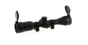 Lunette de visée 4x32 semi-polymer SWISS ARMS