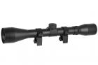 Lunette de visée 4x40 SWISS ARMS