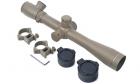 Lunette de visée 8-32x50E-SF rouge/vert DE AIM pour réplique airsoft sniper.
