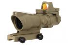 Lunette de visée ACOG 4x32C avec RMR DE AIM