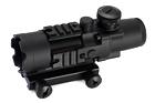 Lunette de visée Tactical Compact Scope 4x32 AIM