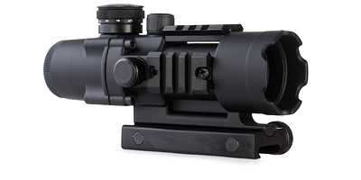Lunette de visée Tactical Compact Scope 4x32 AIM