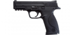 Réplique de poing M&P9 Smith & Wesson CO2