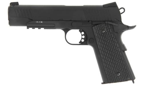 M1911 A1 Tactical CO2 KWC