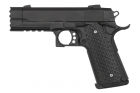 M1911 Night Noir Spring Golden Eagle