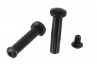 M4 / M16 Airsoft AEG Receiver Locking Pin Set Slong