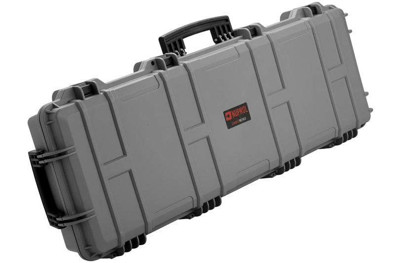 Mallette 103x33x15 Waterproof Grey NUPROL