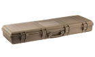 Mallette rigide polycarbonate TAN 105cm