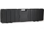Mallette rigide noir modèle Sniper pour réplique longue d\'airsoft de marque VFC idéale pour le transport sécurisé !