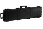 Mallette XL Waterproof Noir NUPROL