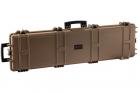 Mallette XL Waterproof TAN NUPROL