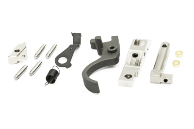 Maple Leaf CNC 90 Degree Trigger Sear KIT for VSR-10 series / FN SPR ASM