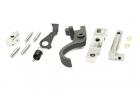 Maple Leaf CNC 90 Degree Trigger Sear KIT for VSR-10 series / FN SPR ASM