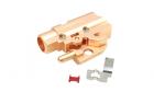 Maple Leaf Glock Hop Up Chamber Set for M1911