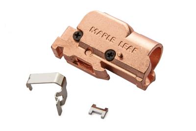 Maple Leaf Glock Hop-Up Chamber Set for WE G17 / G18 / G19 / G19 Maple Leaf