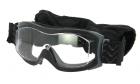 Masque de Protection X1000 OTG Black haute résistance BOLLE