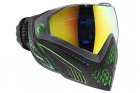 Masque Dye I5 thermal Emerald