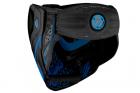 Masque I5 2.0 thermal Storm Black Blue DYE